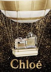 [新品] 感恩的季節,宛若珠寶的Chloe香氛,是最優雅細膩的祝福...