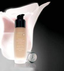 [新品] 首次運用立體緊膚R.A.R.E.TM科技於彩妝品中 LANCOME立體緊膚抗皺R.A.R.E.TM粉底液