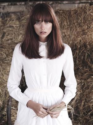 [新品] AVEDA「純豐蓬髮雲」輕盈上市,讓秀髮展現絕妙『輕』『鬆』質感