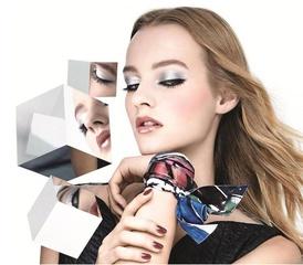 [限量] Dior 2015秋季彩妝 引領未來風尚 隆重呈現