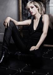 [限量] YSL 2015秋季彩妝PRETTY METAL金屬炫光,完美詮釋YSL獨立女性幹練的優雅靈魂