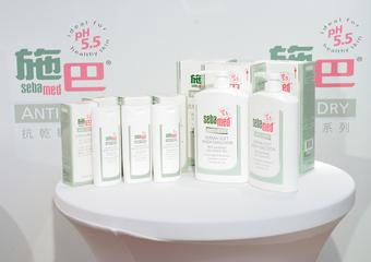三大常見抗乾止癢NG行為,讓妳每年入冬老化加倍奉還,施巴植物固醇+PH5.5弱酸性保養,正確止乾癢
