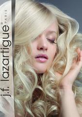 法國娜莎迪【免沖洗系列】美麗來自健康,帶給秀髮全方位養護