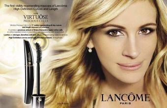 [新品] LANCOME發現睫毛妝效總是不夠完美的元凶 !! 翹翻天幹細胞睫毛膏 睫毛增量配方