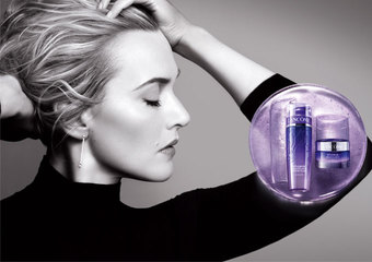 LANCOME - 全球獨家專利《太空抗引力科技》超緊顏5D抗皺系列