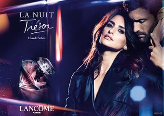 LANCOME - 「璀璨星夜淡香水」重新詮釋璀璨香水傳奇