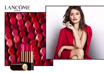 LAMCOME - 全新「絕對完美唇膏」超持久 超顯色 超潤澤 3種奢華質地 28款時尚色選!