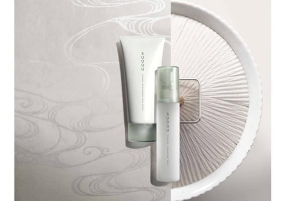 SUQQU - 以日本香道為肌膚披上華服 獨特薰香X肌膚美學 保養最高藝術殿堂