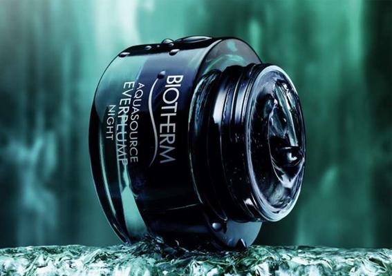 碧兒泉 - 【活泉保濕系列】「黑膜力修護發亮面膜」密集修護×360 度補水鎖水 黑膜力讓妳一夜發亮