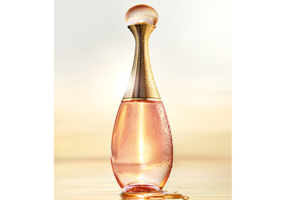 Dior - 「J'ADORE INJOY愉悅淡香水」全新鹽之花香調 愉悅昂揚 無所不在