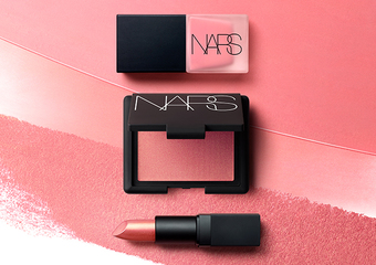 NARS - 2017 #持續高潮 HAVE MORE THAN ONE