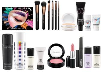 [2017週年慶] M.A.C - #大勢唇彩 #話題新品 #熱銷彩妝 就要讓你一次擁有!