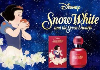 INTEGRATE -大人女孩命定香氛 帶來邂逅的命定紅蘋果 Disney白雪公主聯名彩妝上市♥