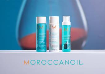MOROCCANOIL - 再創劃時代革新!【The Color Complete Collection優油色力子ID色彩止漏系列】在台發表 360˚全方位抵禦加防護 延續亮麗髮色