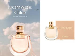 Chloé - 全新香氛系列芳心之旅誕生 從內心出發 在世界的另一端遇見自己「芳心之旅女性淡香水」2019年春季上市