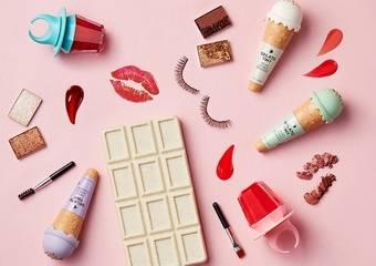 THE FACE SHOP - 甜點彩妝店正式開張 享受最美麗的甜蜜午茶時刻