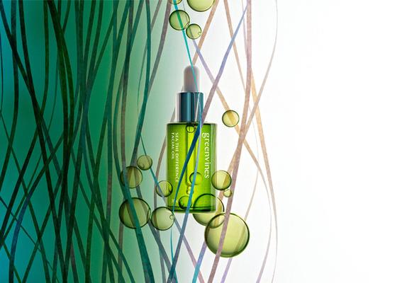 綠藤生機 - 專家:「這才是精華油!」綠藤新品跟上保養5G時代 從法國找到肌膚緊緻的天然解答-海洋藤竹,綠色海洋精華油全新上市