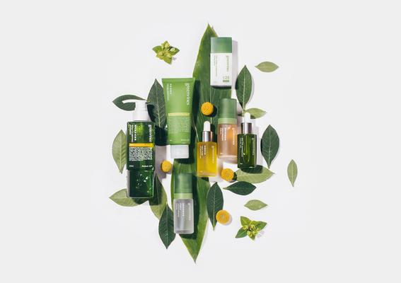 [2019母親節] 綠藤母親節獻禮,六大超值優惠 & 綠色海洋精華油發表 專家:「這才是精華油!」