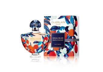 嬌蘭 - 「一千零一夜舒芙蕾淡香精」在昇華的橙花香中 感官邂逅純真 繁花似錦、歡愉滿溢的限量瓶