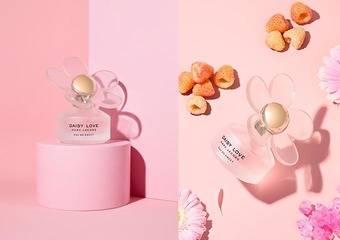 Marc Jacobs - 雛菊香氛第四號成員Daisy Love「親愛雛菊淡香水」全新上市