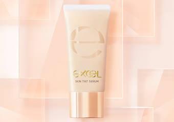 excel - 美容液高達81%、打造超越素顏的透亮美肌❤ EXCEL品牌見面會搶新曝光粉底新品!