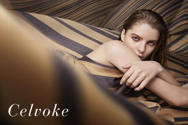 Celvoke - 2019 AW Makeup Collection  Feel My Waves   #大地謎棕 新品上市