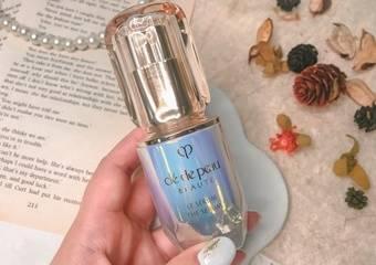台日網友滿分好評的「造光精華」就是它!彈潤修護一夜有感,肌膚透亮媲美鑽石光,超強「激光瓶」根本神級保養!