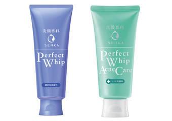 日台連續8年銷售No.1 生力軍新登場「超微米淨荳潔顏乳」