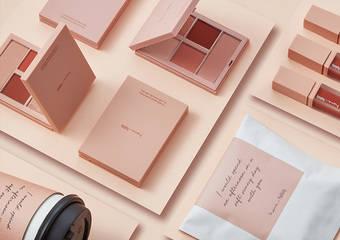 heme首度跨界聯名彩妝系列 訂製絕美咖啡外帶杯、濾掛包!