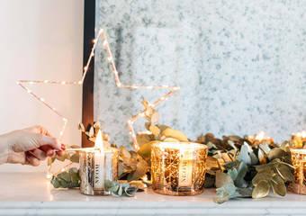 2019耶誕限定系列 將溫暖愉悅的祝福傳遞給最在乎的人