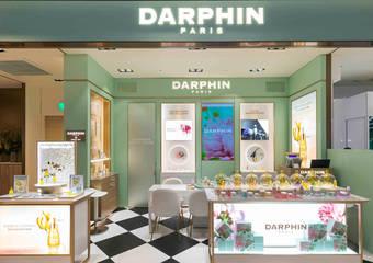 驚喜現身! 全台第一間旗艦概念店 DARPHIN台北新光三越 A8 館  全新登場