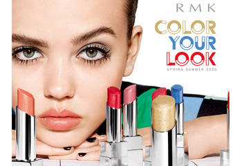 """SPRING SUMMER 2020 COLLECTION""""COLOR YOUR LOOK"""""""