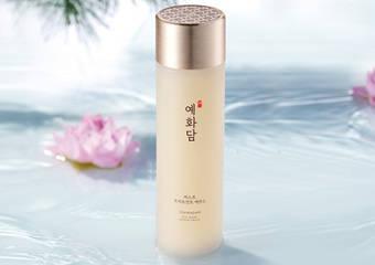 再現韓式祖傳美麗秘方 喚醒肌膚的前導精華液