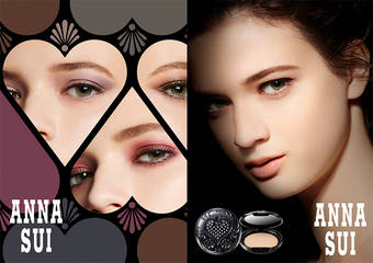 ANNA SUI 2020 SPRING COLLECTION