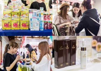 「2019日本美妝日」最大亮點!網羅默默成為活動焦點的4大隱藏版日本美保神物!