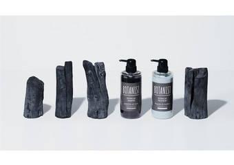 就差這一瓶!黑嚕嚕炭power溫和潔淨頭皮 植物性黑炭潔淨型洗潤髮新品
