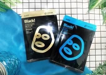 「黑面膜」唯一指名!日本備長炭淨化x歐盟高規格,網友人手一盒真心不騙!