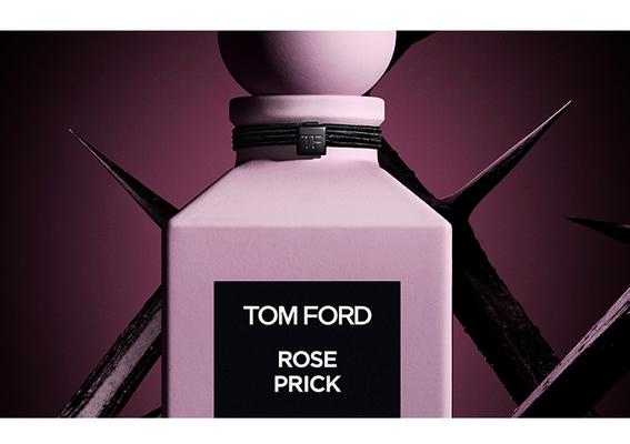 全新頂級玫瑰香氛「私人調香系列 禁忌玫瑰」 顛覆你對於玫瑰的想像,溫柔浪漫 X 叛逆帶刺 結合三款頂級野生玫瑰綻放瞬間地氣息 讓你痴狂地愛上自己