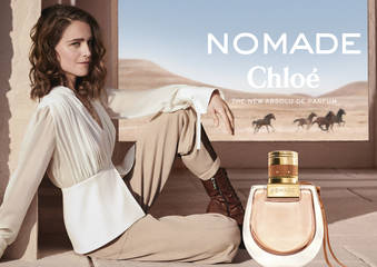2020,遇見 Chloe 芳心之旅系列-芳心之旅女性精萃淡香精全新上市 敞開心於無限的邊際 遇見更好的自己