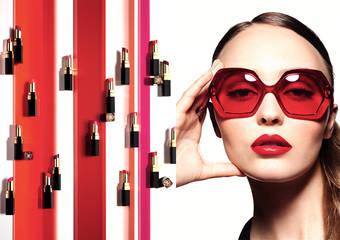 「COCO晶亮水唇膏」2020年5月1日起全櫃點正式上市