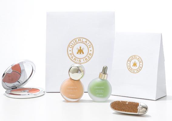 Art of Gifting全新法式禮盒包裝服務  花草水語淡香水 夏日限定試香體驗及豪華加贈