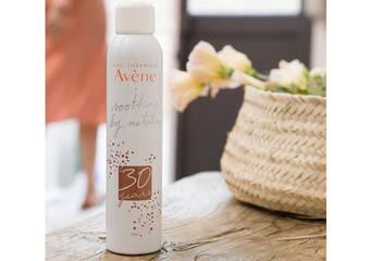 歡慶雅漾30周年!大自然的珍貴禮物 「雅漾活泉水 」 守護肌膚每一刻