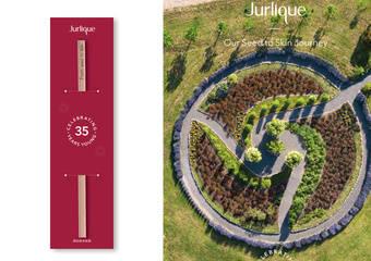 茱莉蔻歡慶35歲生日 邀您同沐大自然的美好滋養 體驗即贈原木紀念鉛筆、持振興券奇蹟抗老組再享7折