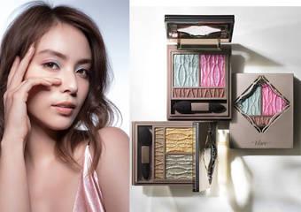 以輕鬆好上手的美粧品 展現走在時尚尖端令人憧憬的粧容