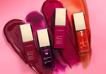 超驚艷!完全找不到缺點的救星級唇彩!全新「釉光植萃美唇油」光澤、顯色、輕盈、極潤,一次完全滿足