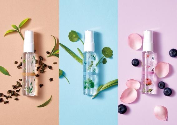 香民必收「真理香」 3大特調保養氣韻,凝香潤肌,噴上專屬幸運符