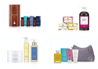 【2020週年慶】英國香氛保養品牌Aromatherapy Associates、Heyland & Whittle、STONEGLOW 聯合推出經典超值組