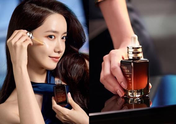亞太區品牌代言人 潤娥 女神日夜發光的秘密,來自 #全新一代小棕瓶 啟動年輕關鍵,讓你肌膚停留在少女時代