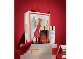 今年聖誕最優雅的禮物首選 讓您感受最獨一無二的寵愛 紐約空運來台的限量組盒 一盒滿足你的所有慾望