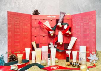 2020倒數月曆 Sisley官網獨家限量販售! 聖誕倒數25天 開啟美麗能量